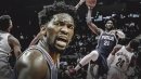 Joel Embiid says he hasn't been himself lately