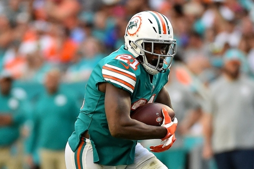 Gore moves past Tomlinson for fifth all time in yards from scrimmage