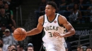 Giannis Antetokounmpo refused to work out with rival stars