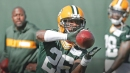 Packers video: Bashaud Breeland records team's first defensive touchdown of the season