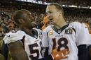 Broncos Insider: Why Peyton Manning surprised Von Miller this week
