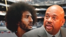 Michael Wilbon rips Washington Redskins for not signing Colin Kaepernick after team's struggles