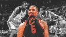 J.R. Smith says Kevin Durant would wallop Tracy McGrady in a one-on-one game
