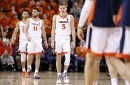 No. 4 Virginia pulls out hard fought win over VCU, 57-49
