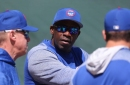 Mets named remainder of coaching staff for 2019 season