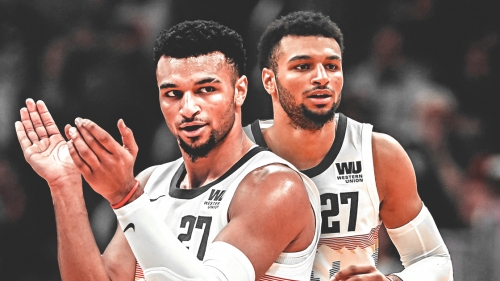 Jamal Murray listed as questionable vs. Grizzlies
