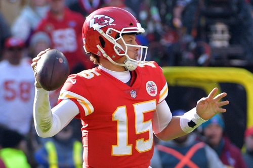 Chiefs beat Ravens 27-24 in overtime thriller at Arrowhead