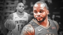Report: Jameer Nelson holding out hope to return to the league