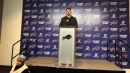 Josh Allen after Buffalo Bills loss: 'I've got to be smarter with the ball