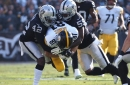 Steelers vs. Raiders, Week 14: 2nd quarter in-game update