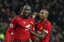 Romelu Lukaku reveals the truth about his new physique at Manchester United