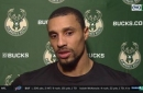 George Hill and Jason Smith on joining the Bucks