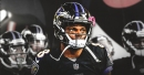 Ravens QB Lamar Jackson says he's 'good' after ankle injury vs. Chiefs