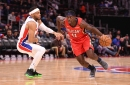 Detroit Pistons lose 4th straight, 116-108, to New Orleans Pelicans