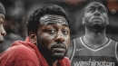 John Wall misses Wizards practice with bone spurs