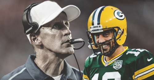 Packers QB Aaron Rodgers praises Joe Philbin after big win vs. Falcons
