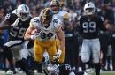 Steelers vs. Raiders, Week 14: 3rd quarter in-game update
