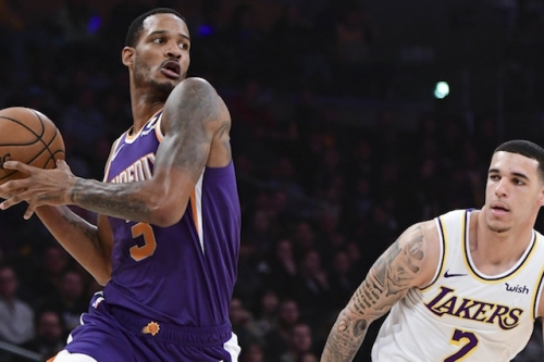 NBA Rumors: Lakers Pursuing Trevor Ariza Trade In Three-Team Deal
