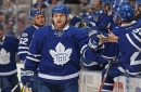 Toronto Maple Leafs Zach Hyman Suspended Two Games