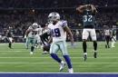 Prescott y Cooper dan a Cowboys triunfo clave sobre Eagles