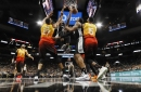 San Antonio vs. Utah, Final Score: Spurs get their revenge on the Jazz 110-97