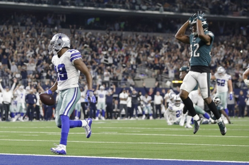 Eagles v. Cowboys: 15 winners, losers, and I dunnos