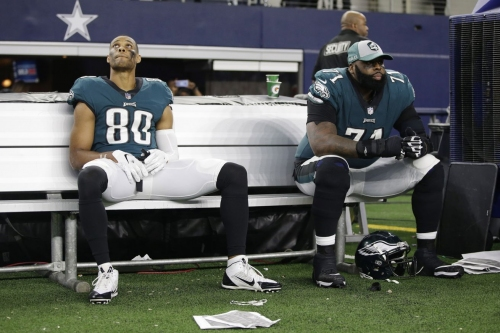 Reacting to the Eagles' devastating overtime loss to the Cowboys