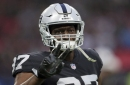 Raiders tight ends enjoy banner day in upset of Steelers