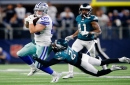 Jerry Jones shoots down Jason Witten recruitment report; Cowboys TEs have one of their better days vs. Eagles