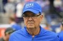 Coach David Cutcliffe On Duke Football As The Team Preps For The Independence Bowl