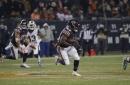 Liderados por la defensa, los Bears vencen a los Rams 15-6