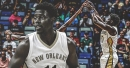 Pelicans' Jrue Holiday believes three-point shot has made him a complete player