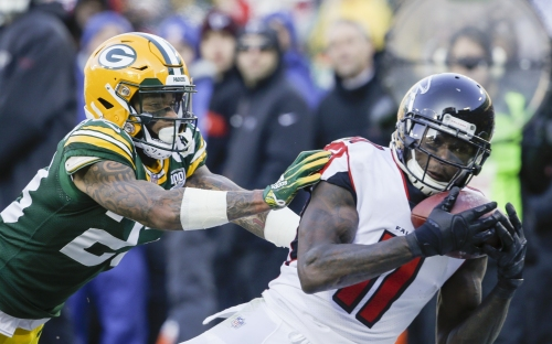 The Bow Tie Chronicles: Falcons' made too many miscues against the Packers