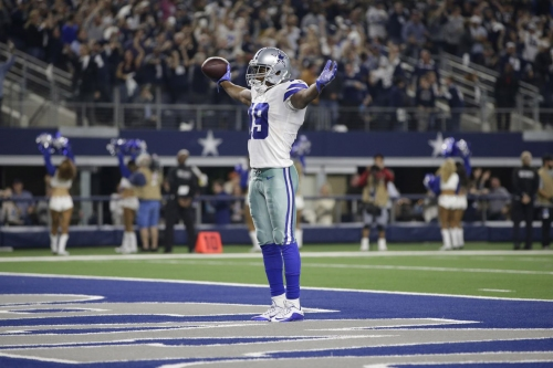 "Cowboys news: How Amari Cooper has ""saved"" the Dallas Cowboys season"