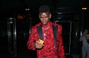Paul Pogba trolls Luke Shaw as Manchester United stars hit the town for Jesse Lingard's clothing launch