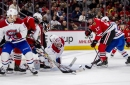 Recap: Carey Price resists a siege from Chicago's power play