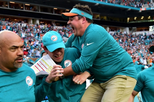 Will the Annexation of Puerto Rico Lead the Miami Dolphins to the Playoffs?
