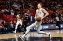 """Atlanta's """"Chest"""" series aims to get Kevin Huerter going"""