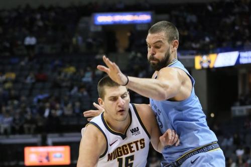 Memphis Grizzlies vs Denver Nuggets Game Preview