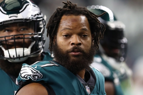 Three Eagles MVPs from Week 14, plus seven things I think about the Birds