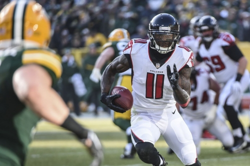 Falcons vs. Packers: Vote for the offensive player of the game
