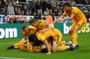 'Hardly the stuff of legend' How the national press reported Wolves' victory at Newcastle United