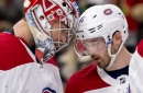 The Canadiens penalty kill - and Carey Price - led the way
