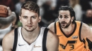 Ricky Rubio thinks Luka Doncic will become the best European player ever