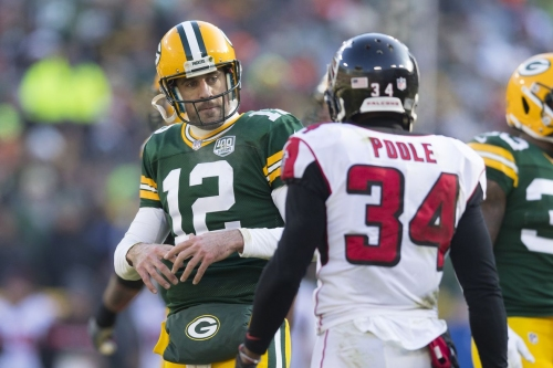 Falcons vs. Packers: Vote for the defensive player of the game