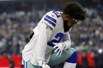 Skip Bayless is 'not impressed' with the Cowboys despite Week 14 win over the Eagles