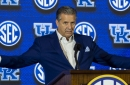 """Is John Calipari Fatigue Real?"" and Other Musings"