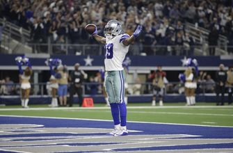 Amari Cooper Causes Social Media Eruption After Dallas Cowboys Overtime Win Over The Eagles