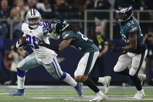 Cowboys playoff picture: One more win clinches the NFC East, but it might not even take that