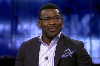 Michael Irvin on the Cowboys: 'It's coming together at the right time'